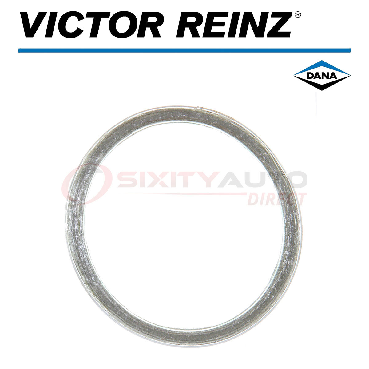 Victor Reinz Exhaust Seal Ring for 2000 Saturn LS1 2.2L L4