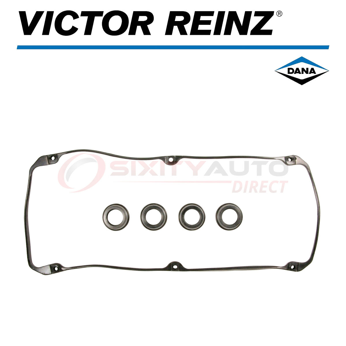 Victor Reinz Valve Cover Gasket Set for 2000-2005