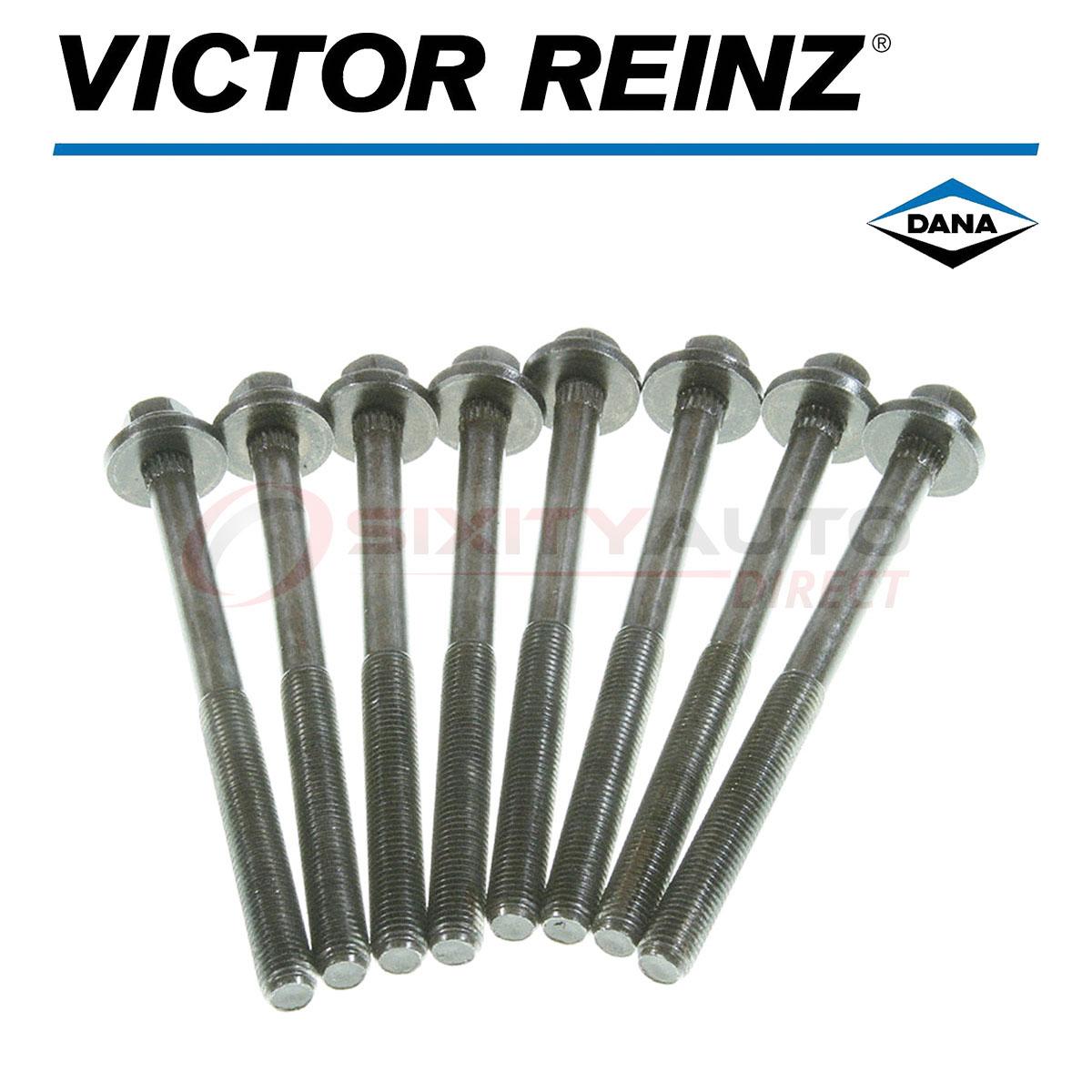 Victor Reinz Cylinder Head Bolt Set For Dodge