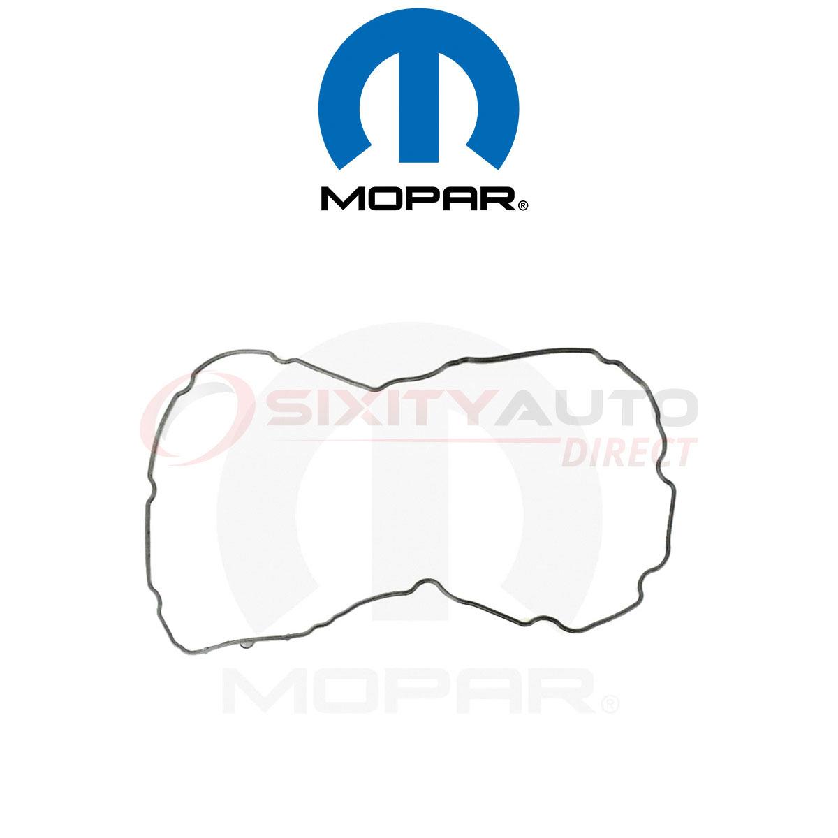 Mopar Valve Cover Gasket For Dodge Durango 4 7l