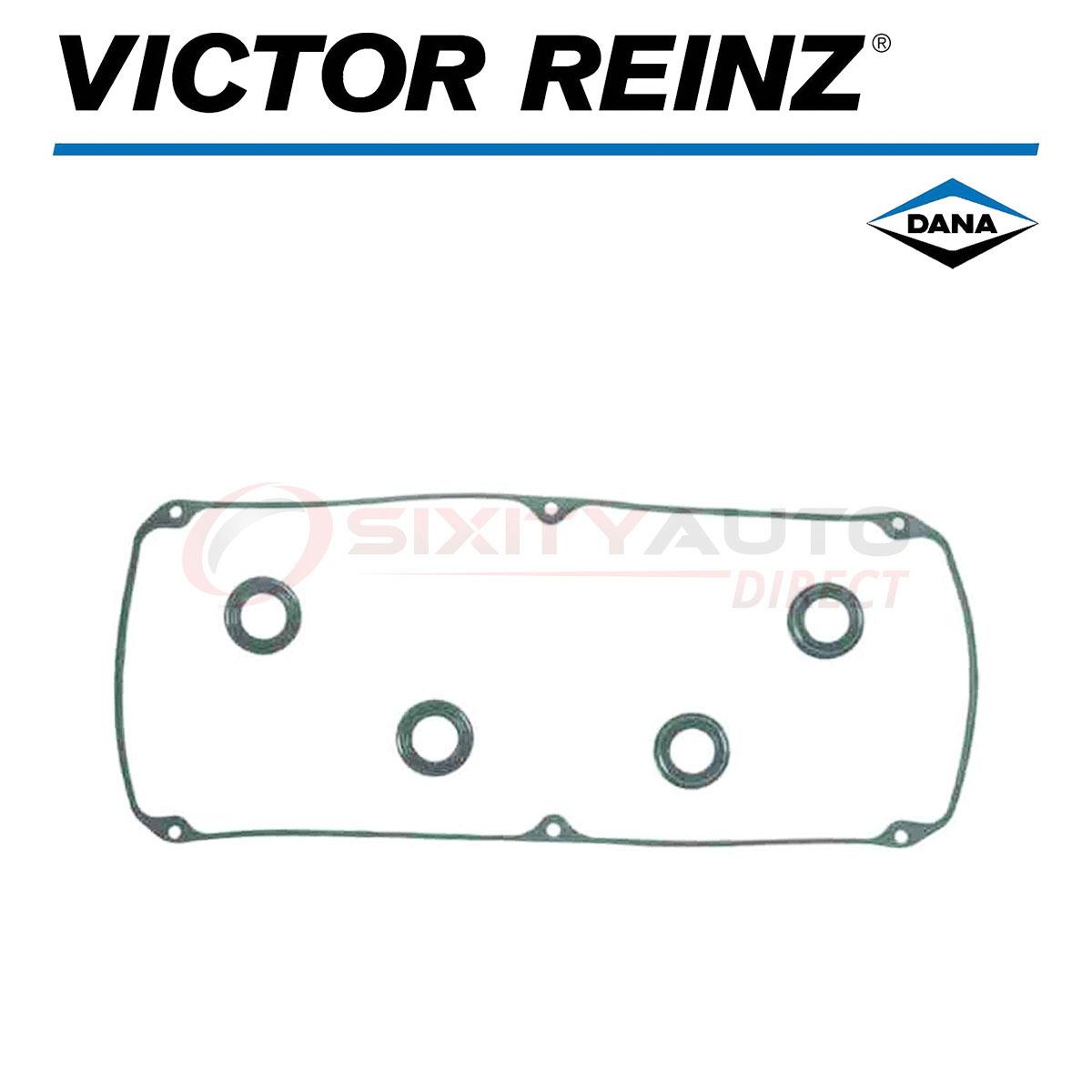 Victor Reinz Valve Cover Gasket Set for 1996-1999
