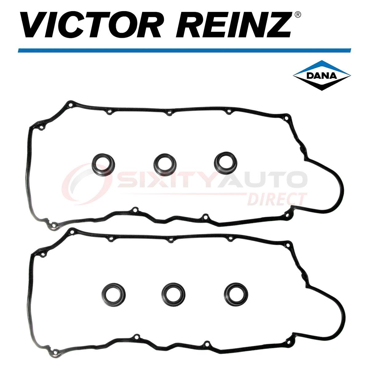 Victor Reinz Valve Cover Gasket Set For Isuzu