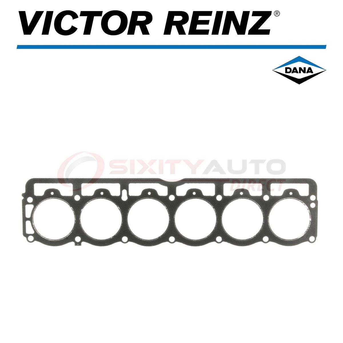 Victor Reinz Cylinder Head Gasket For Jeep Cj7 3
