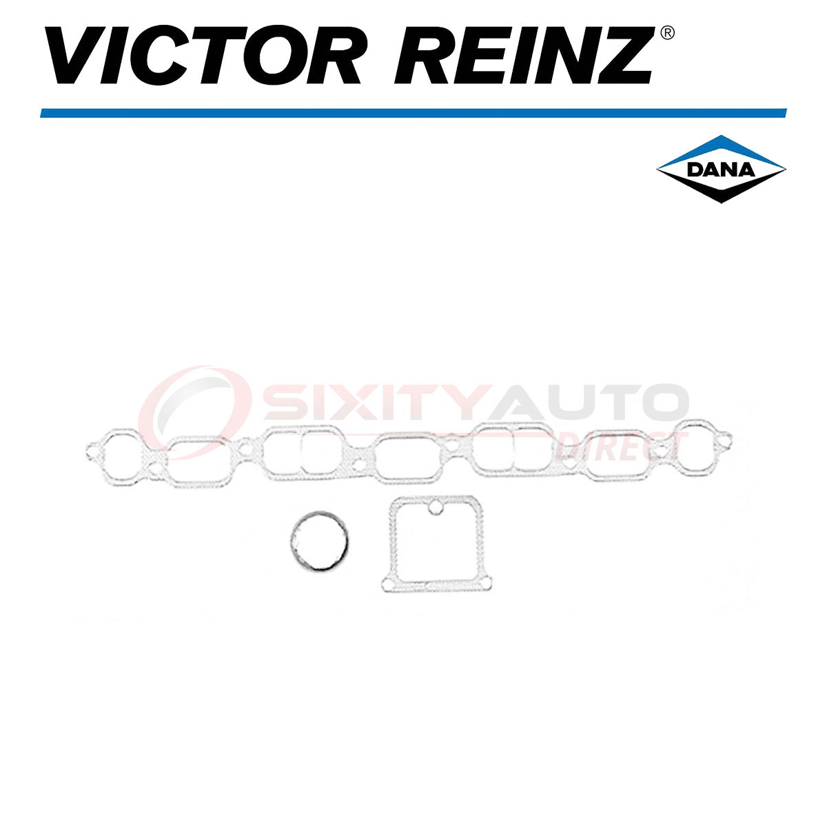 Victor Reinz Intake Amp Exhaust Manifold Combo Gasket For