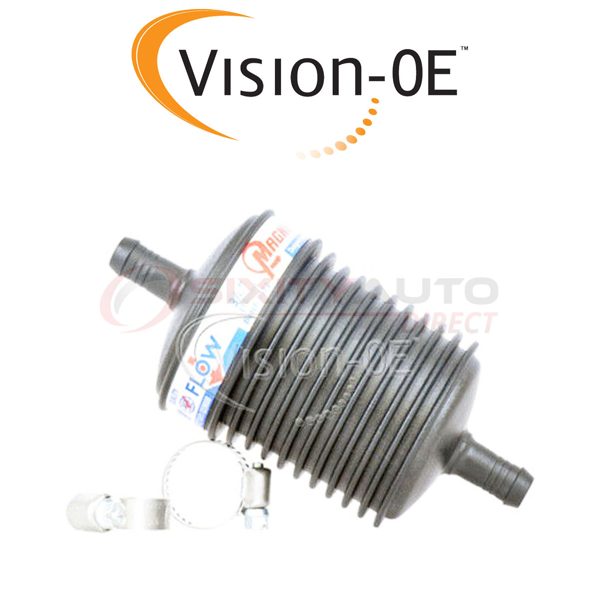Vision OE Power Steering Pump for 2000-2008 Honda Accord 2
