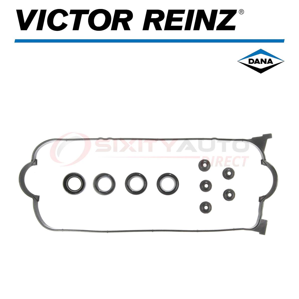 Victor Reinz Valve Cover Gasket Set for 1992-1995 Honda