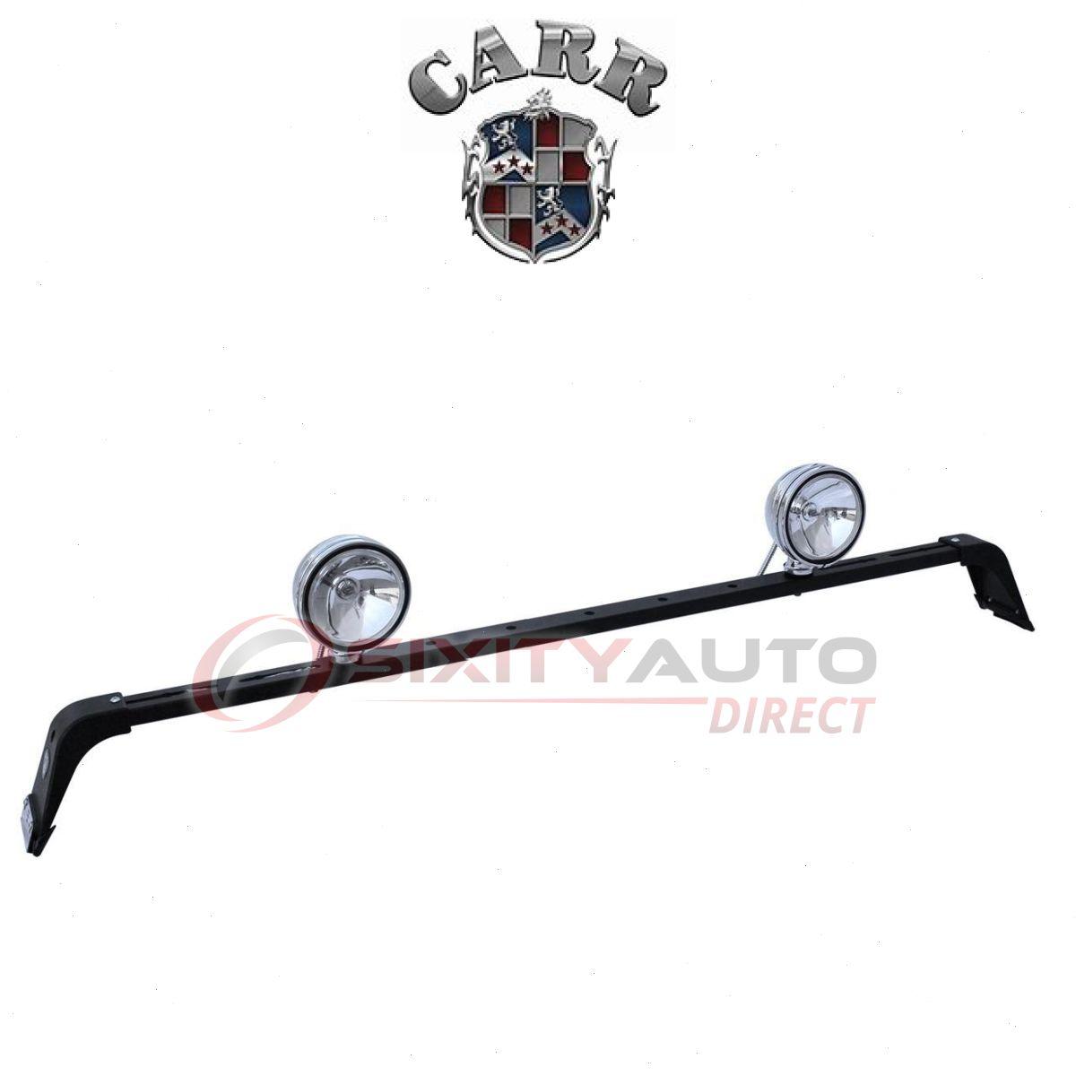 Carr Light Bar For Nissan Frontier