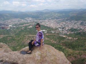 La Bufa Guanajuato Sightseeing