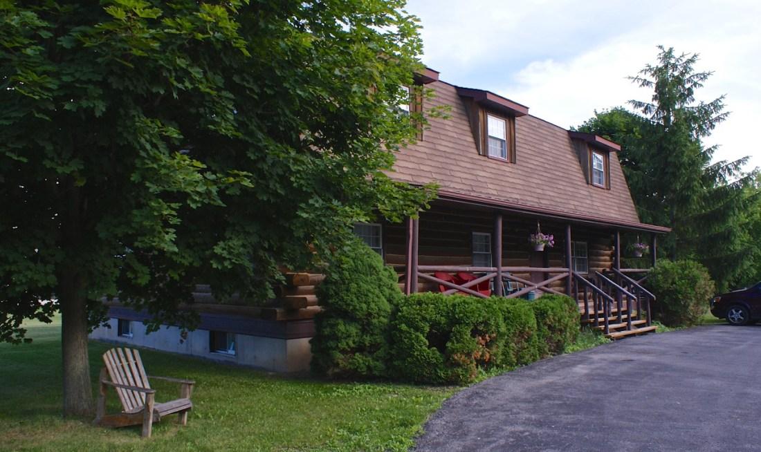 The Bear's Inn