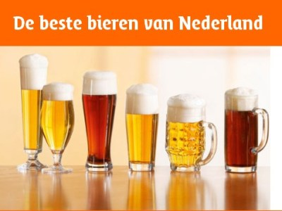 Beste bieren van Nederland