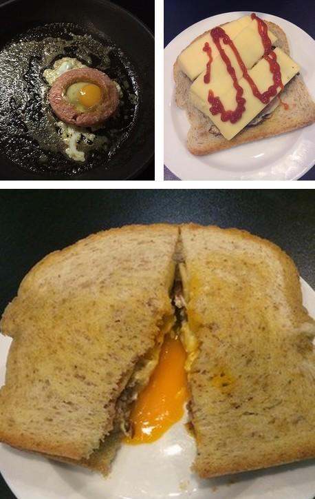 egg-cheese-burger