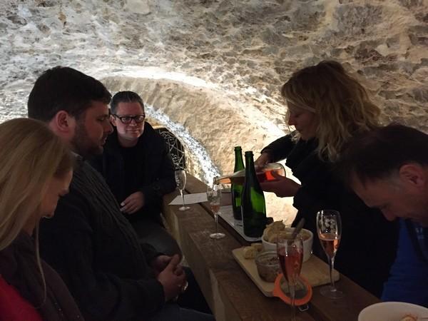 champagne lhopital tripet