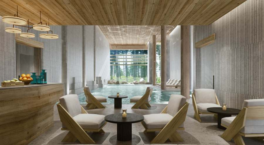 The new hotels openings in 2021 that you need to know, all from around Europe and all boutique escapes with a pool.