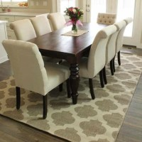 10 of the Best Kid-Friendly Dining Table Rugs | Six ...
