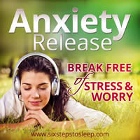 Anxiety Release meditation mp3