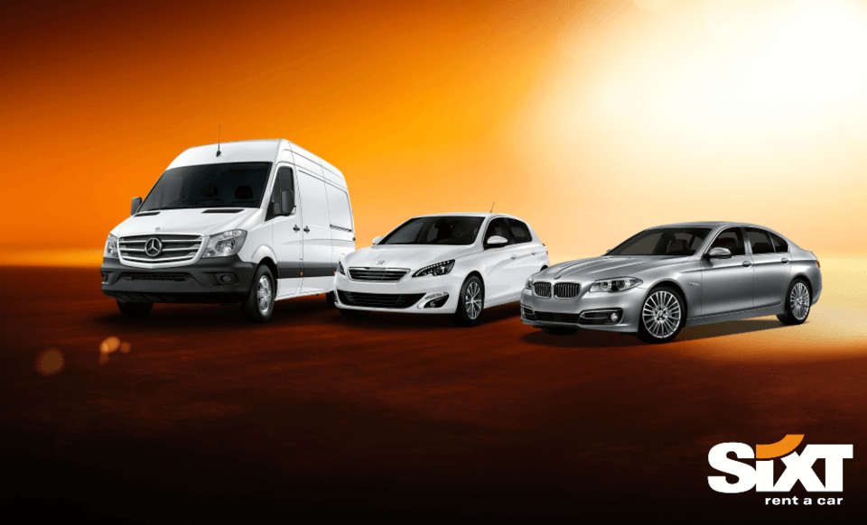 European Car Rental Service With Reach Over 4,000 Locations Worldwide