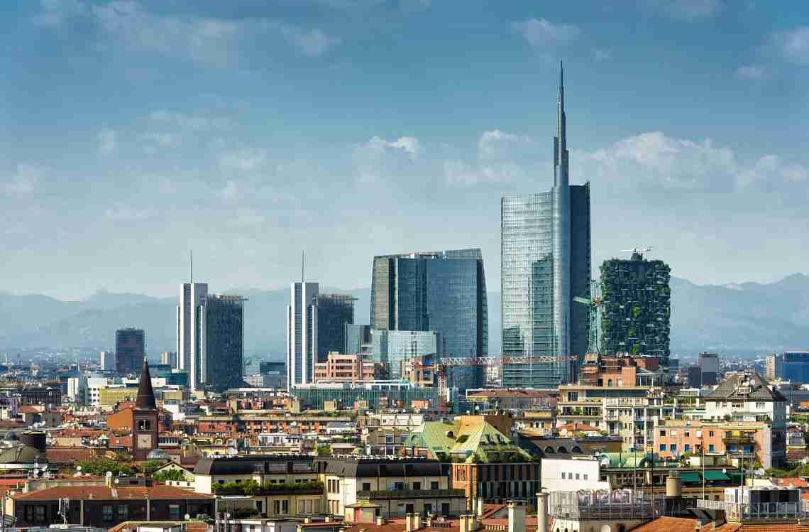 Noleggio auto Milano Malpensa Aeroporto  Sixt