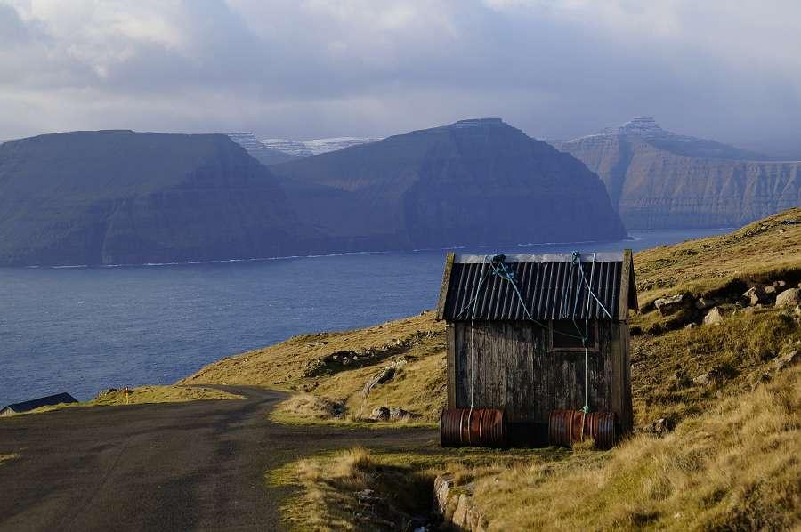 Alquiler de coches en Islas Feroe  Sixt rent a car