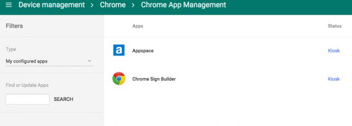 My Chromebit Digital Signage Experience - Sixteen:Nine