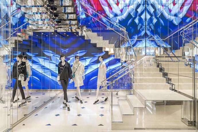 Dior-flagship-store