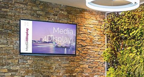 France's Telelogos Puts CMS App On Philips' Android Smart Displays