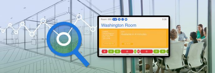research nearly 11 million meeting rooms out there digital door
