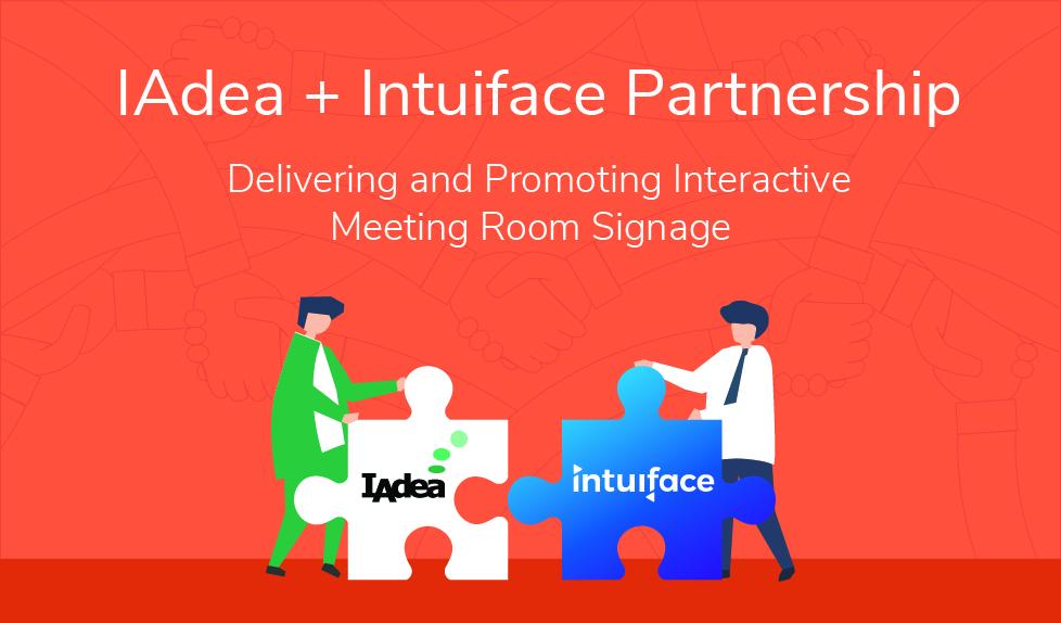 IAdea-Intuiface