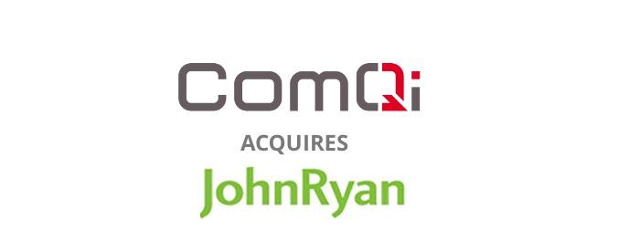 ComQi - JohnRyan