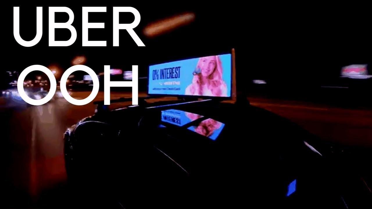 Uber OOH