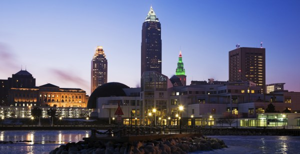 Cleveland Tourist Attractions