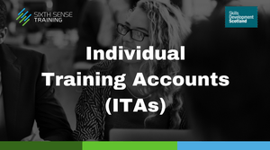 Image result for SDS – Individual Training Accounts