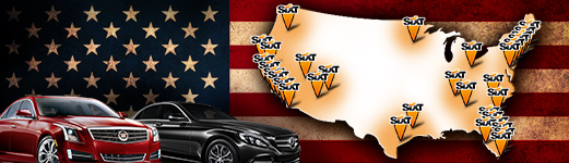 Rent-a-car with Sixt USA - Now in Santa Rosa Sonoma County Airport - Fulton, California
