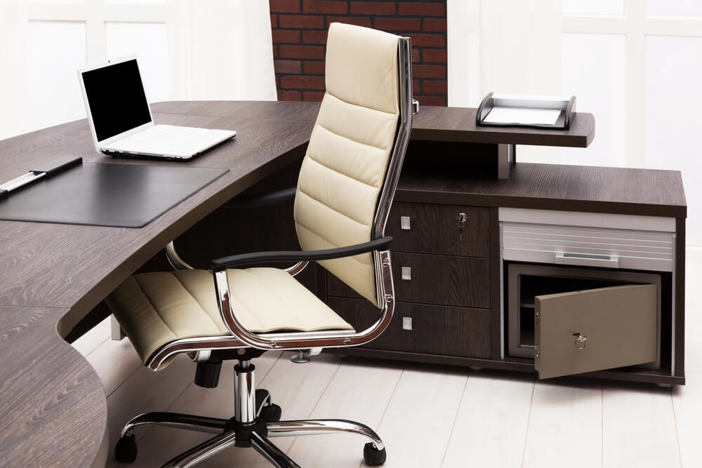 Where Can I Buy Used Office Furniture Answered by a