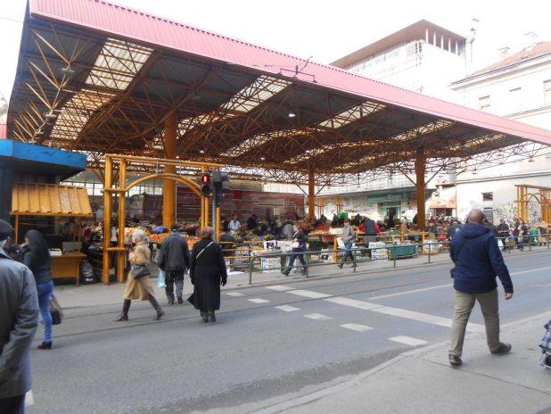 Markale Pazarı