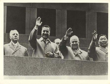 14190 - Gamal Abdel Nasser
