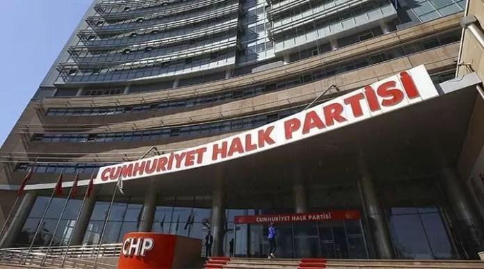 CHP Koronavirüs Salgınını İzleme Komitesi tavsiyelerini açıkladı 1