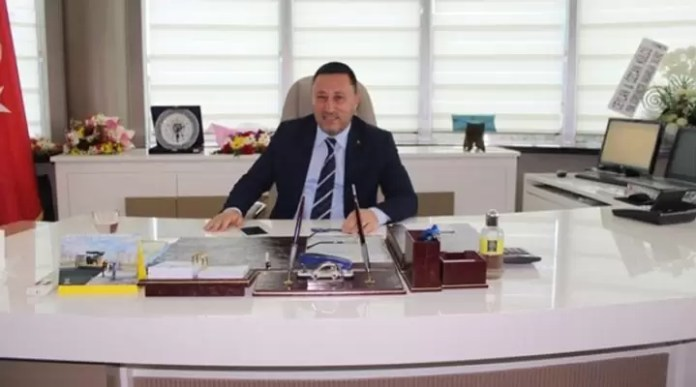 Hüseyin Beyoğlu