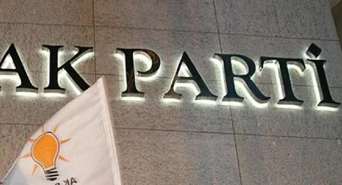AK Parti AKP