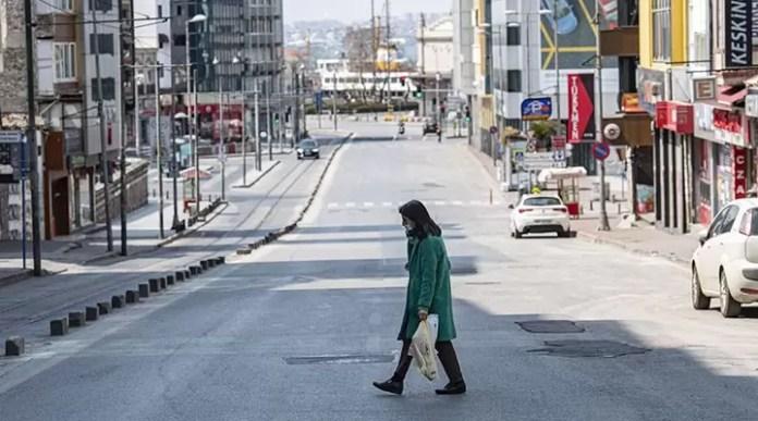 sokak cadde