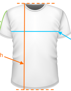 shirt size measurements also men   rh sizechart