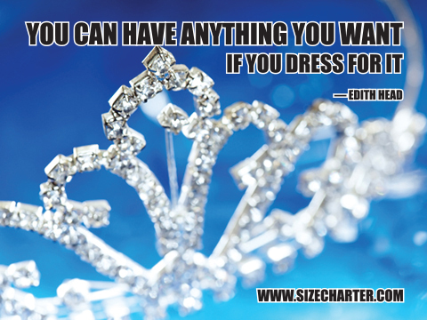 Edith Head fashion quote