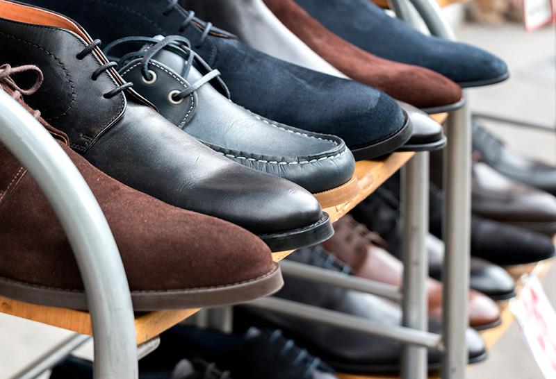 ever popular run shoes cheap sale Best Brands for Wide Men's Shoes - SizeCharter