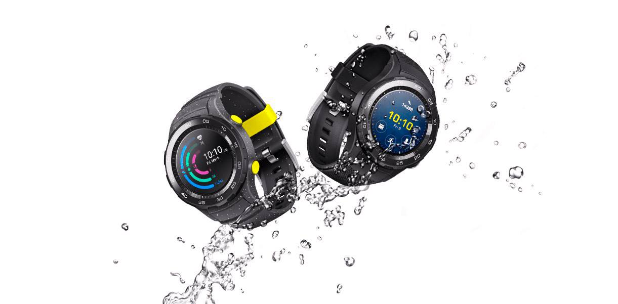 Huawei Watch 2 Screen Specifications • SizeScreens.com