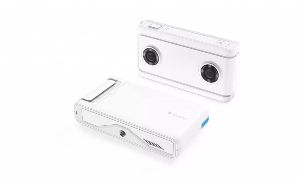 Lenovo Mirage Solo Specifications • SizeScreens.com
