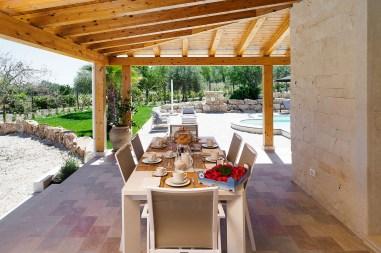 Veranda Ferenhaus Italien