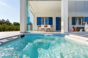 Ferienhaus mit Pool Sizilien