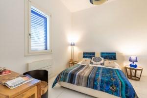 Schlafzimmer Sizilien Ferienhaus