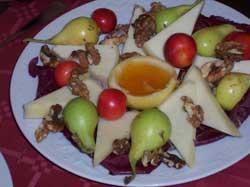 Essen und Trinken Provinz Messina