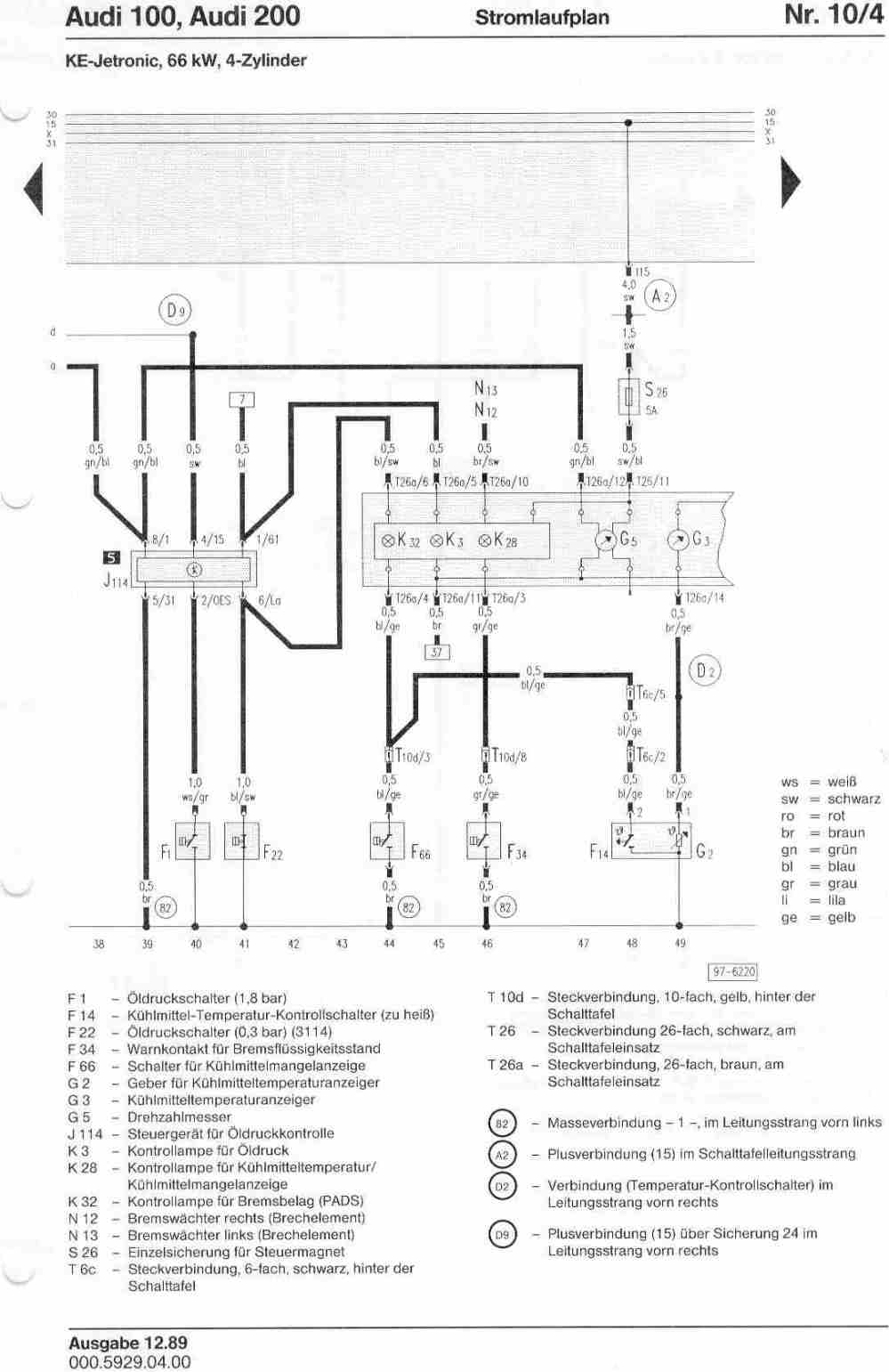 medium resolution of audi 100 wiring diagram download wiring diagram third level rh 14 12 13 jacobwinterstein com audi