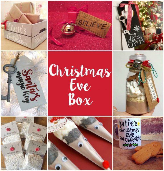 christmas eve box ideas